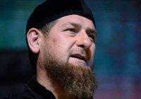 Кадыров надеется, что в Афганистане наступит мир