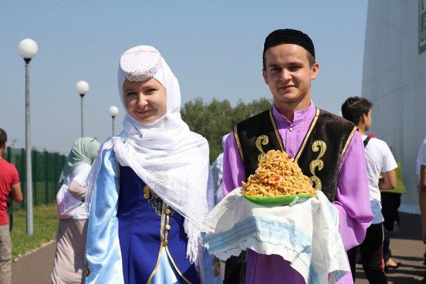 В ежегодном слете в общей сложности примут участие 200 мусульман в возрасте от 18 до 30 лет