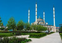 В Чечне богословов призвали бороться с распространением экстремизма среди молодежи