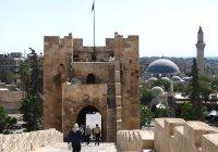 В цитадели Алеппо прошел концерт классической музыки