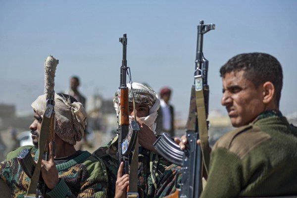 ОАЭ сокращают свое военное присутствие в Йемене (Фото: Hani Al-Ansi|/ТАСС)