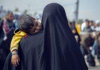 В Сирию за сутки вернулись около 1,3 тыс. беженцев