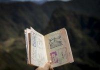 «Паспорт туриста» появится в странах СНГ в 2020 году