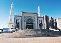 Здания 8 мечетей и церкви не пострадали при взрывах боеприпасов в Арыси