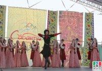 Первый южный Сабантуй отпраздновали в Дагестане