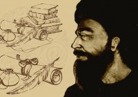 Первый психолог-мусульманин, разработавший концепцию психического здоровья