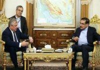 Россия и Иран обсудили урегулирование на Ближнем Востоке