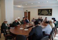 В ДУМ РТ прошло заседание Совета аксакалов