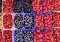 Обнаружены самые безопасные и опасные ягоды для аллергиков
