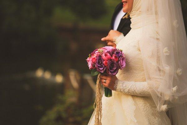 Десятки пар одновременно вступят в брак в Дербенте.