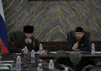 В Хадж отправятся 2,6 тысячи жителей Чечни