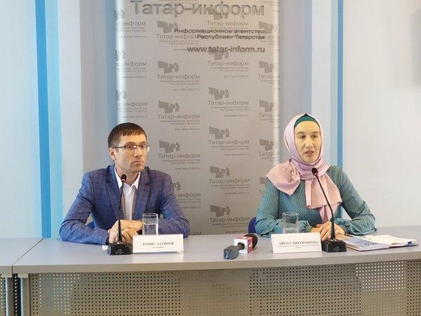 100 юношей и 100 девушек  примут участие в Форуме мусульманской молодёжи