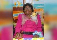Самая старая жительница США поделилась секретом долголетия