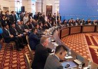 Стало известно, когда пройдет новый раунд межсирийских переговоров в «астанинском» формате