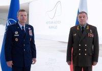Начальник Генштаба ВС РФ и Верховный главнокомандующий силами НАТО обсудили антитеррор