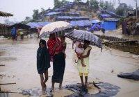 Генсек ОИС призывает помочь беженцам-рохинья, пострадавшим от наводнений