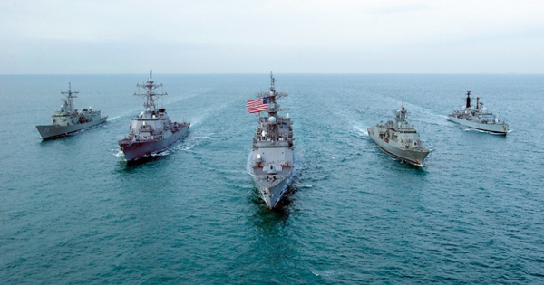 В Москве выразили обеспокоенность ситуацией в Персидском заливе.