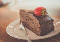 Названа полезная для головного мозга доза шоколада
