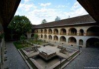 Азербайджанский Шеки вошел в список Всемирного наследия ЮНЕСКО