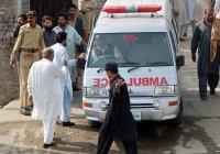 Взрыв на свадьбе в Афганистане унес жизни пятерых человек