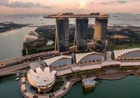 Сингапур в шестой раз стал лучшим морским портовым мегаполисом