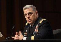 Генерал США заявил о важности диалога с Россией в военной сфере
