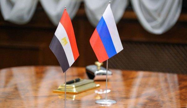Россия и Египет прописали вопросы сотрудничества в договоре.
