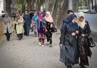 В Таджикистане впервые пересчитают верующих