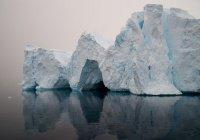Около Антарктиды обнаружено редчайшее явление планеты