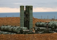 В НАТО прокомментировали начало поставок Турции российских С-400