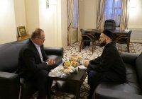 Муфтий Татарстана и генконсул Турции в Казани подвели итоги совместной работы