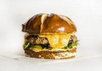 Диетолог рассказала, сколько бургеров можно съедать в неделю
