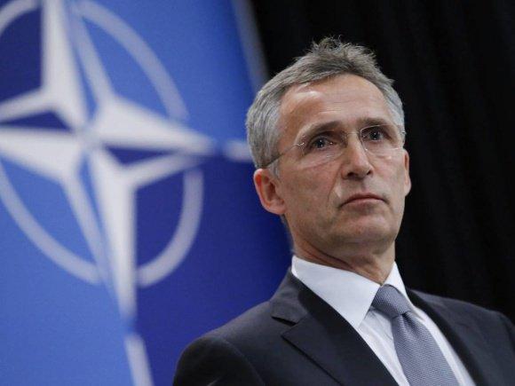 Йенс Столтенберг объявил Россию ответственной за спасение ДРСМД.