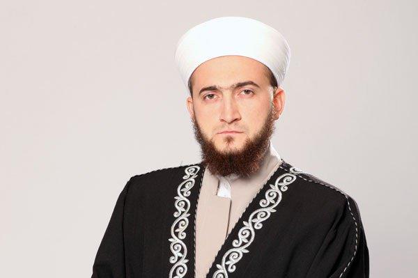 Соболезнования муфтия Татарстана.