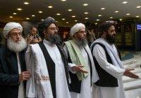 Переговоры между Кабулом и «Талибаном» пройдут в Самарканде