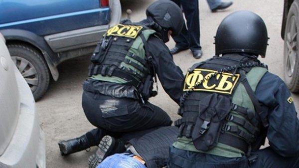 Сотрудники ФСБ ликвидировали ячейку ИГИЛ.