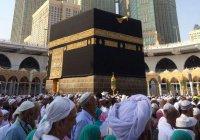 Мусульманам рассказали, как не подхватить опасные инфекции во время Хаджа