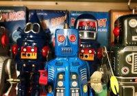 В России оценено сокращение рабочих мест из-за роботов