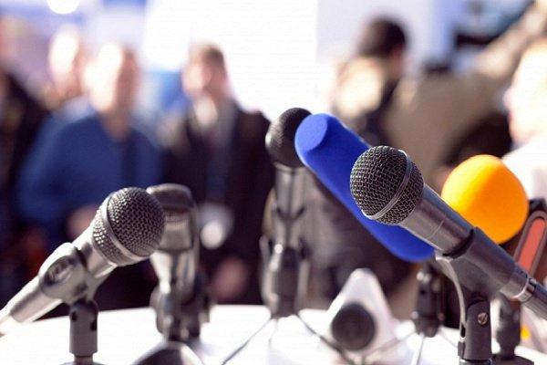 На пресс-конференции расскажут о начале Хаджа и подготовке к Курбан-байраму.