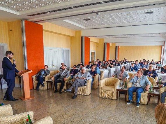 Private Club АПМ РФ организует новую бизнес-миссию.