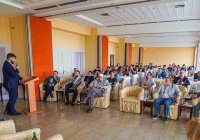 Участники АПМ РФ посетят ведущие сельскохозяйственные предприятия Татарстана