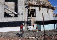 В Татарстане появится необычная мечеть со спортплощадкой