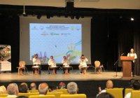 Всемирный конгресс исламской кулинарии стартовал в Баку