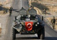 СМИ: Турция готовит масштабную военную операцию в Сирии