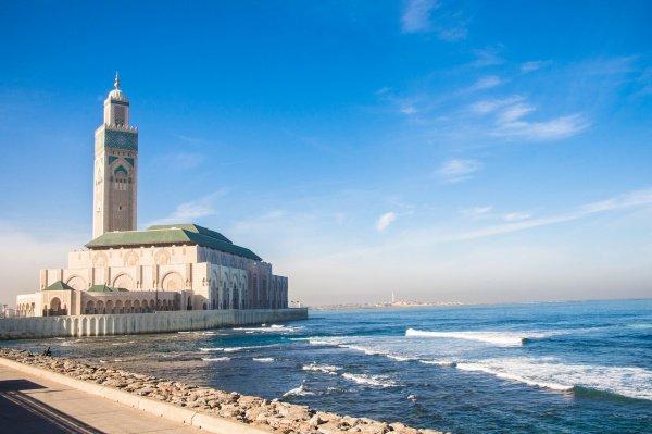 Едем в отпуск: 5 стран для халяль-туризма
