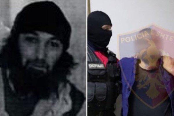 Расул Мислаев был задержан в Албании 12 июля.