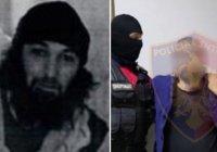 Задержанный в Албании россиянин-террорист выдавал себя за Марадону