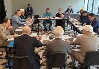 Представители ДУМ РТ приняли участие в работе семинара «Исламская правовая культура в современной России»