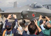 Трамп отказался продавать Турции F-35 из-за покупки российских С-400
