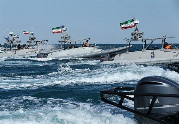 В Персидском заливе продолжается эскалация напряженности.